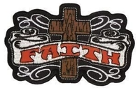 Faith Patch