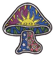 Dan Morris Mushroom Patch
