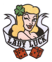 Lady Luck Patch
