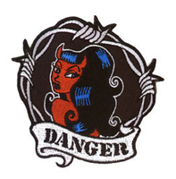 Danger Patch