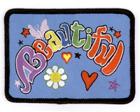 Reilly Beautiful Patch