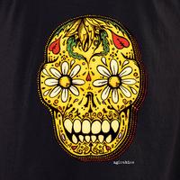 Agorables Sugar Skull Shirt