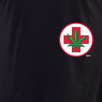 Mini Medical Marijuana Shirt