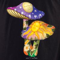 Morris Mushroom Shirt