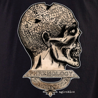 Agorables Zombie Phren Shirt