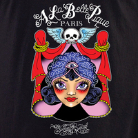 Sunny Buick La Belle Shirt