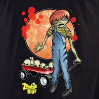Zombie Kid Douglas Shirt