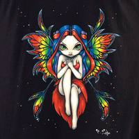 Jasmine's Rainbow Fairy shirt