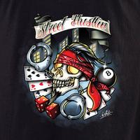 Iovino Street Hustlin' shirt