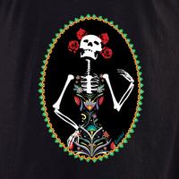 Evilkid Catrina Shirt