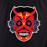 Evilkid La Diablita Shirt