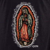 Agorables Our Lady Guadalupe shirt | Agorables