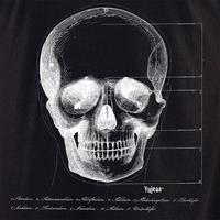 Skeleton 2 Shirt