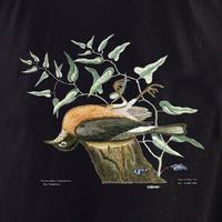 Curiosities Dead Bird Shirt