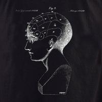 Curiosities Phrenology Shirt