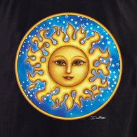 Dan Morris Starry Sun 1 Shirt