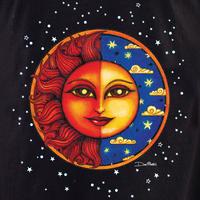 Dan Morris Celestial Twilight Shirt