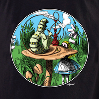 Smokin' Alice Shirt