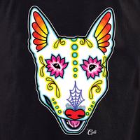 Cali Bull Terrier Shirt