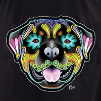 Cali Rottweiler Shirt