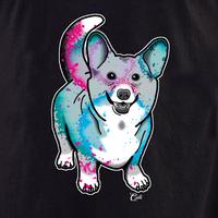 Cali Corgi Shirt