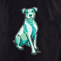 Cali Pit Bull Shirt