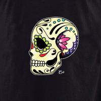 Cali Ashes Male Shirt