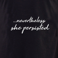 Nevertheless T shirt