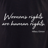 Women's Rights T shirt