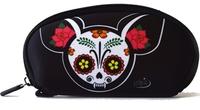 Evilkid Sugar Skull Chihuahua Wallet