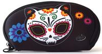 Evilkid Gato Muerto Sugar Skull Wallet | Evilkid