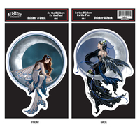 Nene Moon Fairies Twin Pack