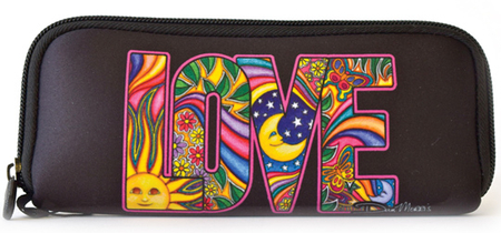 Dan Morris Celestial Love Wallet | Wallets and Pouches